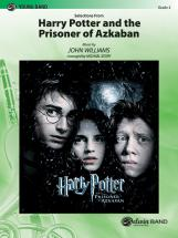 Williams John - Harry Potter - Prisoner Of Azkaban - Symphonic Wind Band