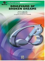 Wagner Douglas E. - Boulevard Of Broken Dreams - Symphonic Wind Band