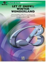 Ford Ralph - Let It Snow! ,winter Wonderland - Symphonic Wind Band