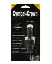 Cymbal Crown Ccb6 - Tilter De Cymbale Pour Pied 6mm