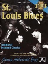 N°100 - St Louis Blues + Cd