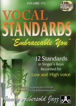 N°113 - Vocal Standards Embreacable You + Cd