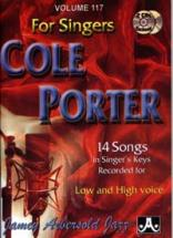 N°117 - Cole Porter For Singers + Cd