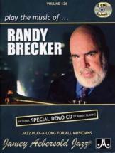 N°126 - Randy Brecker + Cd