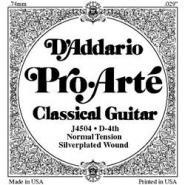 D\'addario And Co D\'addario Pro Arte - J4504