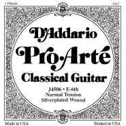 D\'addario And Co D\'addario Pro Arte J4506 - (normal) Mi-6
