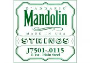 D\'addario And Co J7501