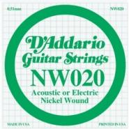 D\'addario And Co Nw020