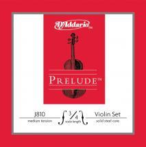 D\'addario Cordes Violon Prelude 3/4 Medium
