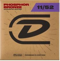 Dunlop Phosphore Bronze Light 11 52