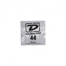 Dunlop Cordes Electriques Nickel Plated Steel Reassort File Rond 044