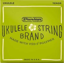 Dunlop Cordes Folk Ukulele Jeux Tenor !29-33-41-29