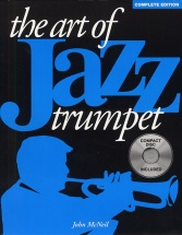 Art Of Jazz Trumpet Complete Edition + Cd