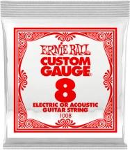 Ernie Ball P01008 Corde Detail 008