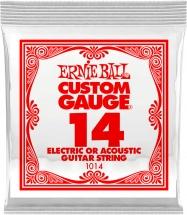 Ernie Ball Slinky Nickel Wound 14