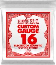 Ernie Ball Slinky Nickel Wound 16
