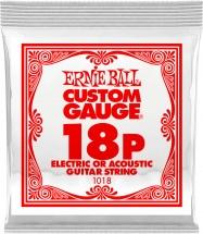 Ernie Ball Slinky Nickel Wound 18