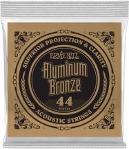 Ernie Ball Aluminium Bronze 44