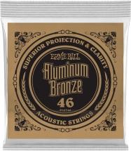 Ernie Ball Aluminium Bronze 46