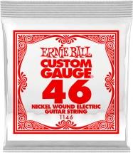 Ernie Ball File Nickel 046