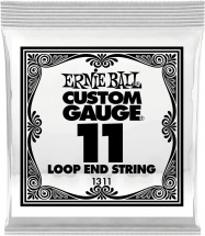Ernie Ball Stainless Steel 11
