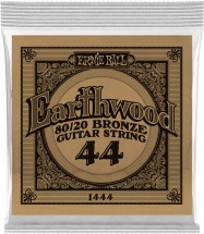 Ernie Ball Earthwood 80/20 Bronze 44