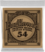 Ernie Ball Earthwood Phosphore Bronze 054