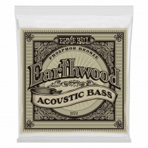 Ernie Ball Earthwood Acoustic Bass 45-95 2070