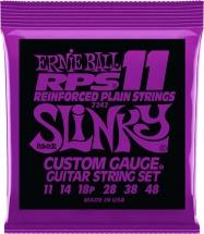 Ernie Ball Slinky Rps 11 Reinforced 11-48 2242