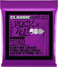 Ernie Ball Power Slinky Classic Rock N Roll 11-48 2250