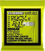Ernie Ball Regular Slinky Classic Rock N Roll 10-46 2251