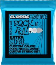 Ernie Ball Extra Slinky Classic Rock N Roll 8-38 2255