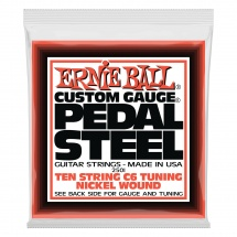 Ernie Ball Pedal Steel Guitar C6
