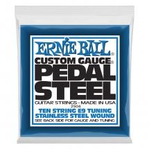 Ernie Ball Pedal Steel 10 Cordes 13-38 2504