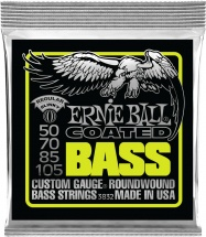 Ernie Ball Coated Bass 50-105 3832