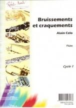 Celo A. - Bruissements Et Craquements