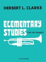 Clarke Herbert L. - Elementary Studies