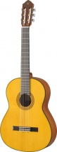 Yamaha Guitare Classique  Cg142s - Finition Brillante