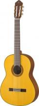 Yamaha Guitare Classique  Cg162s - Finition Brillante