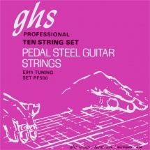 Ghs Cordes Electriques Pedal Steel Guitar Jeux Jeu Pedal Steel Guitar, E9