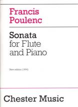 Poulenc - Sonate Pour Flûte Et Piano
