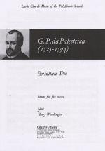 Palestrina - Palestrina - Satb