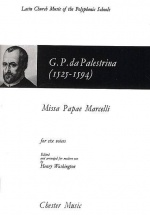 Palestrina G. P. - Missa Papae Marcelli