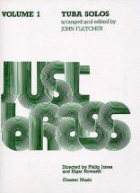 Just Brass - Tuba Solos Vol.1 - Tuba & Piano