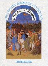 Petti Anthony G - Chester Madrigals - Bk. 1 - Animal Kingdom