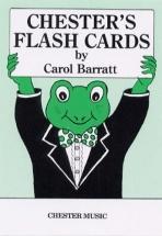Barratt Carol - Chester's Flashcards - Theory