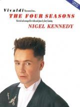 Kennedy Nigel - Vivaldi - Movements From...the Four Seasons - Violin