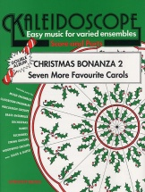 Nicholas Hare - Christmas Bonanza 2 - Seven More Favourite Carols - Ensemble