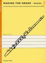 Making The Grade - Grade 3 - Flute
