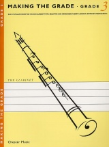 Frith Martin - Making The Grade - Clarinet - 3